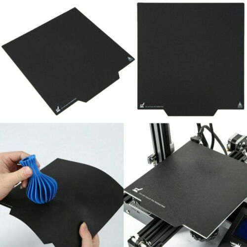 235mm X 235mm Glass Print Heat Bed Plate for Creality Ender 3 3D Pro 3D Printer