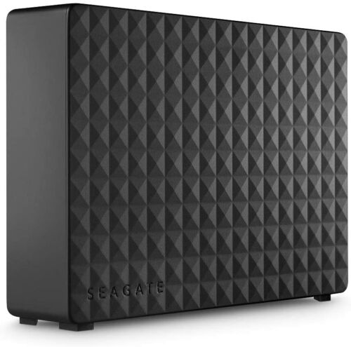 Seagate Expansion 16TB Desktop External Hard Drive 3.5'' USB 3.0 (STEB16000402)