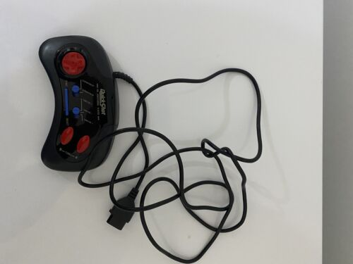 Nes Quickshot Controller Tested Working No Box