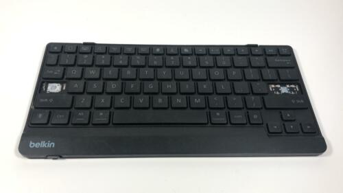 Belkin F5L114 - Bluetooth Wireless Keyboard Black