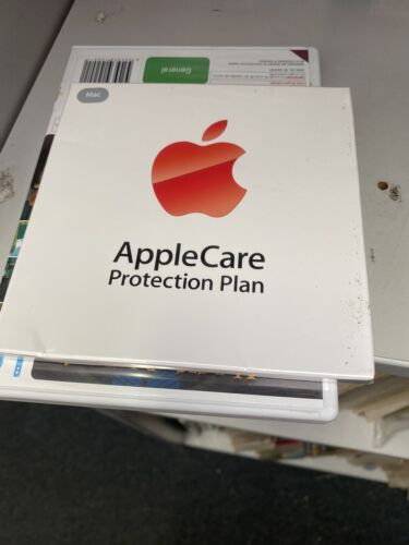 New/Sealed - APPLE CARE PROTECTION PLAN for MAC