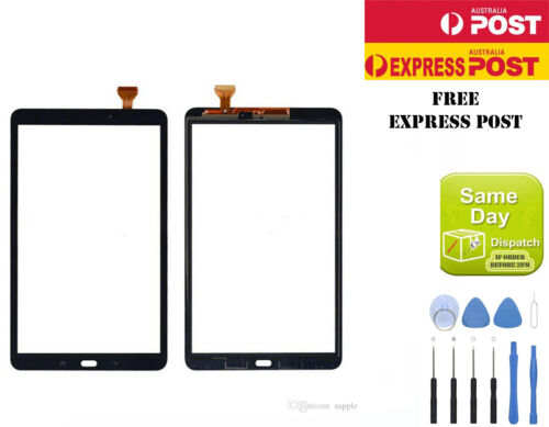 "SAMSUNG GALAXY TAB A S-PEN 10.1"" SM-P580 P585 TOUCH SCREEN DIGITIZER GLASS BLACK"