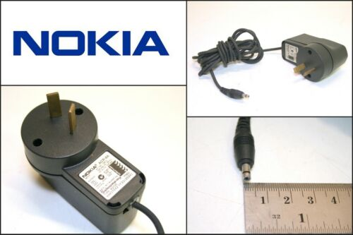 Genuine NOKIA ACP-9A AC Adapter Wall Charger Power Supply