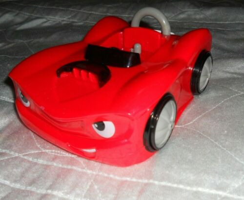 Little Tikes  Remote Control Red Car Only....NO REMOTE CONTROL.....