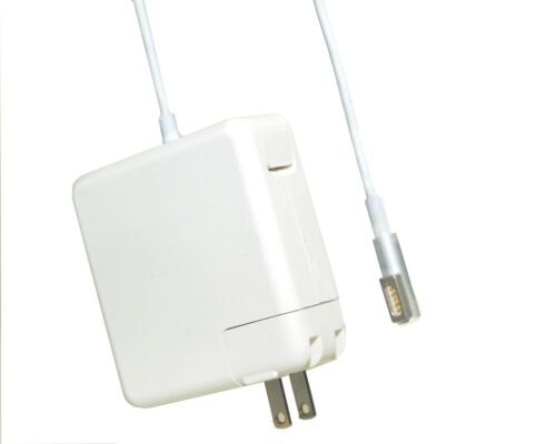 """85W Power Adapter Charger for Macbook Pro 13"""", 15"""", 17"""" (2006-2011) L-tip"""
