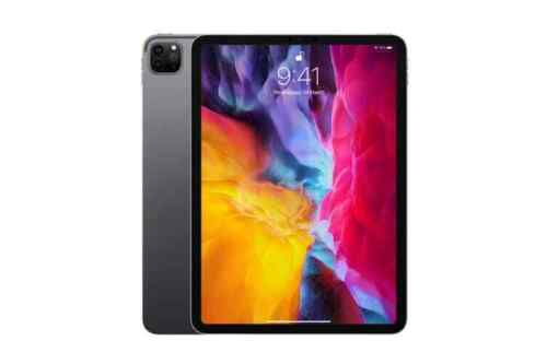 Apple iPad Pro 2020 128GB Wi-Fi Space Grey Warranty