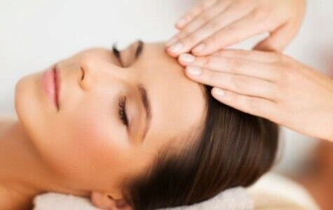 GIFT CERTIFICATE 3-PACK 60 Minute Reiki Healing - 3 x 60 Minute Sessions  <br/> [SAVE 20% OFF RRP]