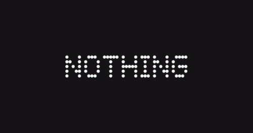 Nothing - Free Shipping - Positive F/back