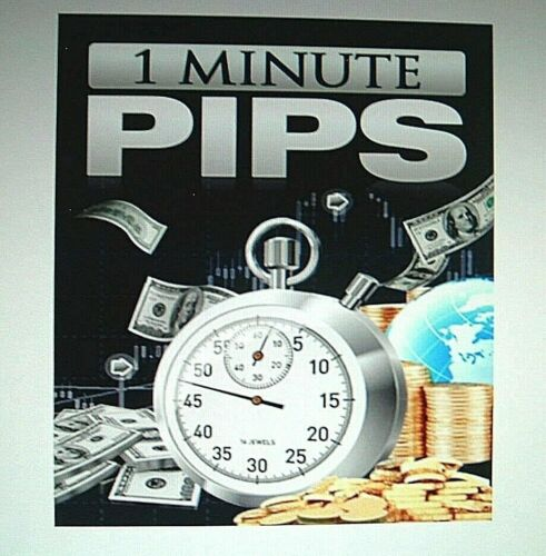 1 Minute Pips - Forex Trading System for Mt4