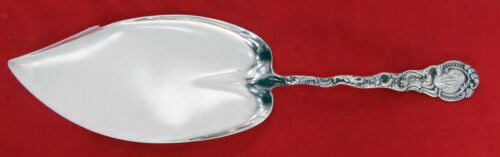"""LOUIS XV by Durgin Sterling Silver 11 5/8"""" FISH SERVER"""