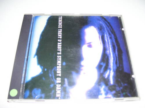 Terence Trent D'arby - Symphony or damn ( cd 1993 )