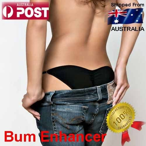 Bum enhancer undies for low rise jeans, dresses - Lifts & Reshapes, Padded Butt