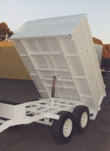 Trailer Tipping Kit by Nixons Wagga. Brand New. Great Quality Tipper Kit.