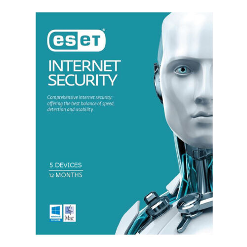 ESET Mobile Security 1 User / Device 1 Year Android e License