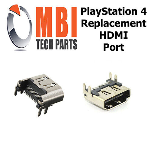 New Replacement HDMI Port Socket for the PlayStation 4 Console PS4