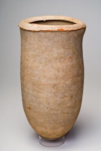NEAR EAST ,  CA.  1250 - 950 B.C.  IRON AGE BEER JUG