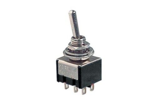 Microswitch PIN Stantuffo Part # ABV161061