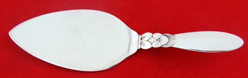CACTUS By GEORG JENSEN all sterling PIE/CAKE server