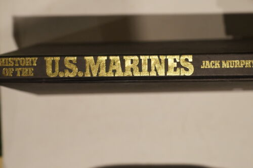 American History of the US Marines Marine Corps Reference BookMarine Corps - 66531