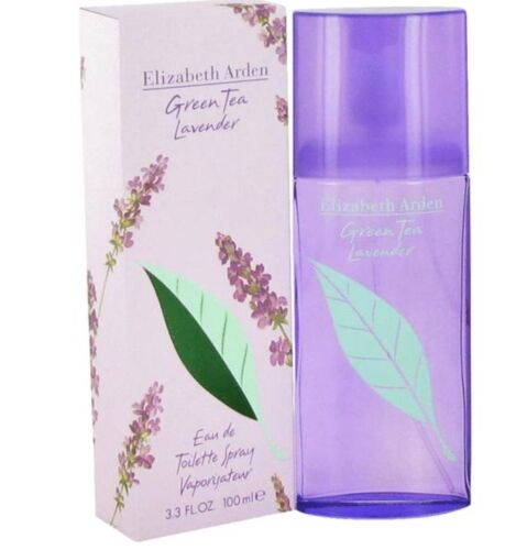 Elizabeth Arden Green Tea Lavender 100mL EDT Authentic Perfume Women COD PayPal <br/> NATIONWIDE COD, Free Ship, Meet Up, PayPal Accepted
