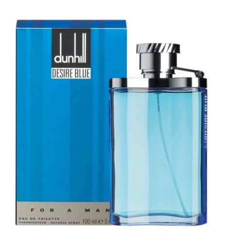 Desire Blue for a Man by Alfred Dunhill 100mL EDT Spray Perfume Men COD PayPal <br/> NATIONWIDE COD, Free Ship, Meet Up, PayPal Accepted