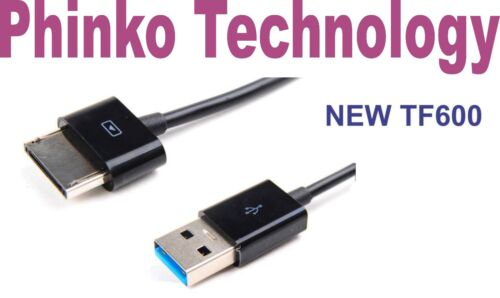 3.0 USB Charger Data Cable Cord 36Pin for Asus Tablet TF600 TF600T TF810C TF701