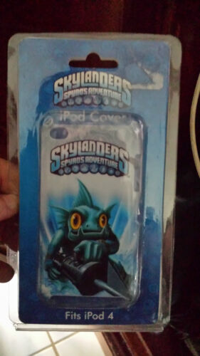 GILL GRUNT SKYLANDERS GIANTS IPOD COVER TO SUIT IPOD TOUCH 4 B10