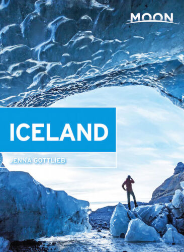 Moon Iceland *SALE PRICE - FREE SHIPPING - NEW*