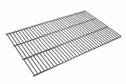 HEAVY DUTY STAINLESS STEEL DIY BRICK BBQ REPLACEMENT COOKING GRILL 67cm x 40cm