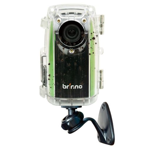 BRINNO BCC100 Time Lapse Camera Bundle (Camera + Outdoor Case + Wall Mount)