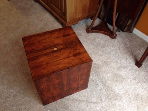 Poul NorreKlit Cube Table - Six Tables in One (MCM) Excellent Condition!