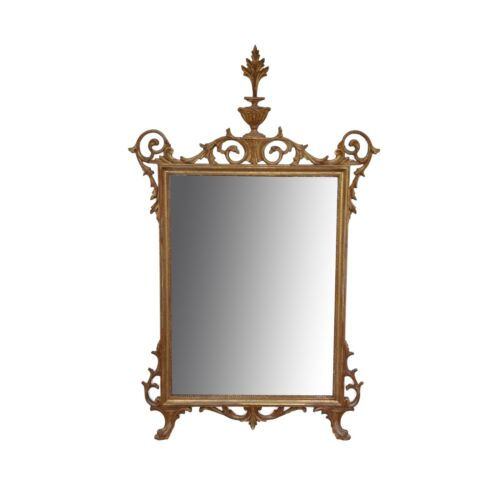 LaBarge Hanging Wall Mirror