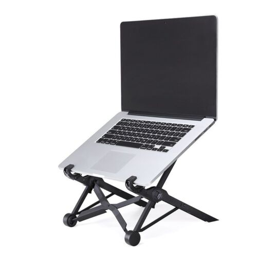 Nexstand K2 Laptop Stand Foldable Adjustable Notebook Holder Eye-Level Ergonomic