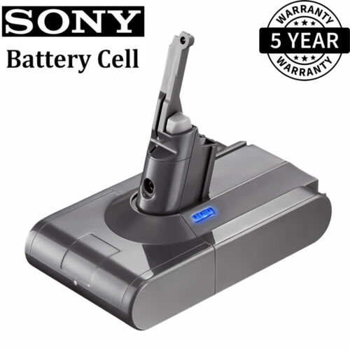 3.5Ah Battery for Dyson Absolute V6 DC58 DC59 DC61 DC62 D72 DC74 BC683
