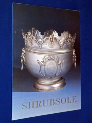 1997 Shrubsole Antique English & American Silver Antique Jewelry McConnaughy