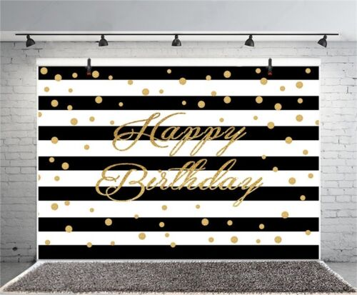 Balloons 5x3ft Theme Photography Backgrounds Vinyl Photo Studio Backdrops Props