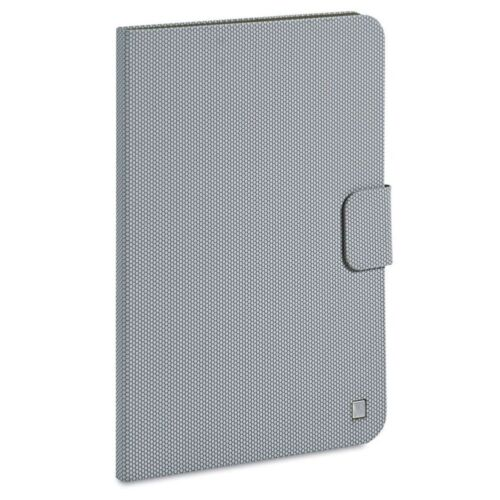 Verbatim Folio Case - To Suit iPad Air - Pebble Grey