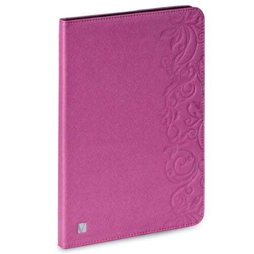 Verbatim Folio Expressions  iPad Mini iPad Mini with Retina Display - Flora Pink