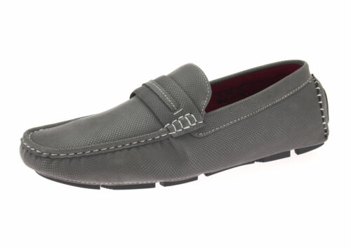 Salvatore Exte Mens Shoe Woodley Slip-On Loafer
