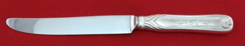 """PALM by Tiffany & Co. LUNCH KNIFE, French Blade, 8 5/8"""",  Mono"""
