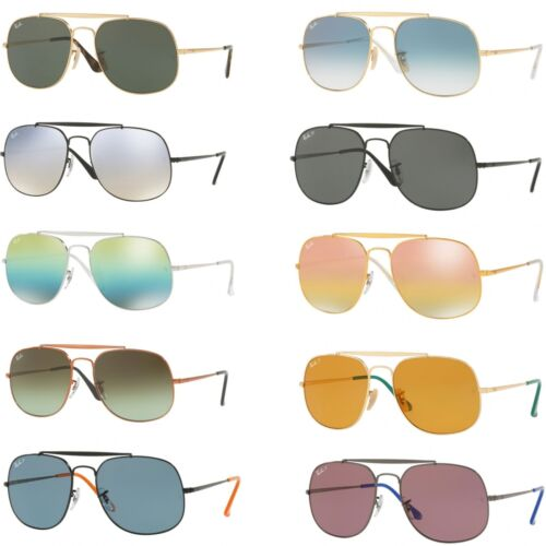 Occhiali da Sole Ray Ban rb 3561 THE GENERAL polarizzate o classiche