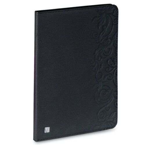 Verbatim Folio Expressions - To Suit iPad Air - Floral Mocha