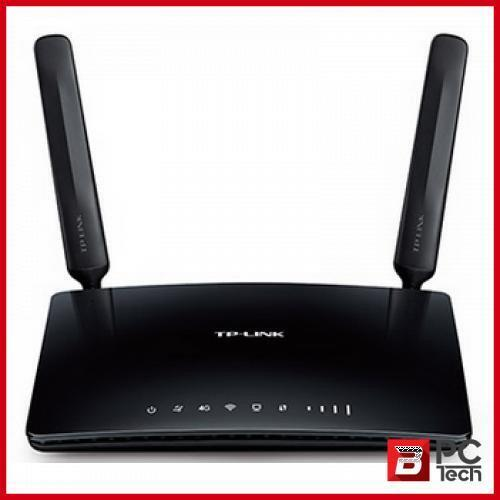TP-LINK MR6400 300Mbps Wireless N 4G LTE Router