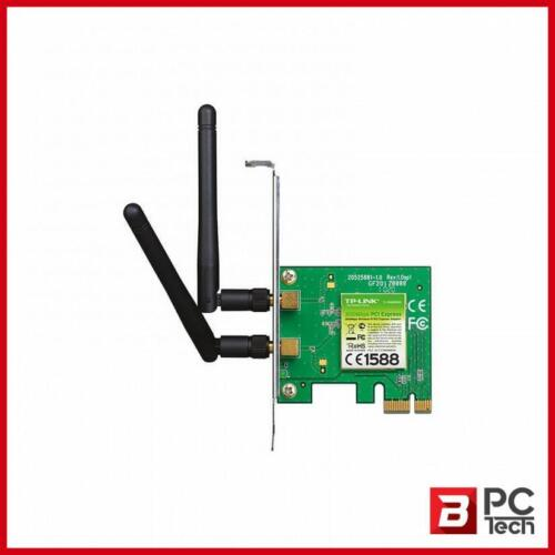 TP-Link TL-WN881ND N300 Wireless N PCI Express Adapter
