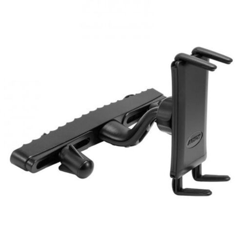 "Arkon SM6RSHM Slim-Grip Ultra Headrest Mount - Black for Devices up to 8"" screen"