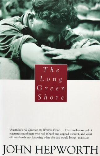 The Long Green Shore by John Hepworth