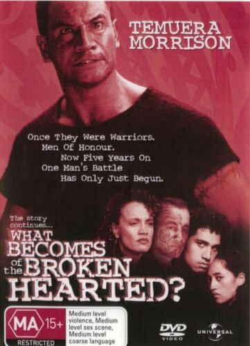 What Becomes of the Broken Hearted ? DVD New & Sealed Australian Release