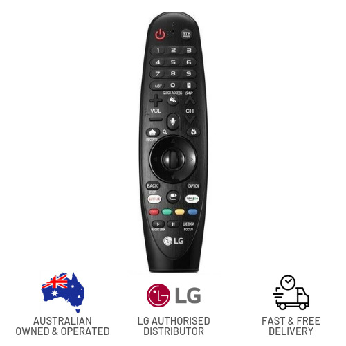 LG SMART TV Magic Remote Control AN-MR650AAN-MR18BAAN-MR19BAMR20GA <br/> For remote AN-MR650(no A) please order remote AN-MR700