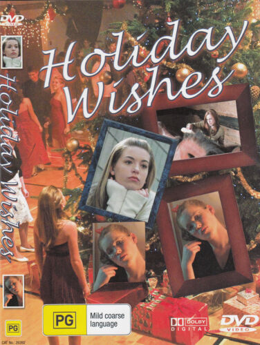HOLIDAY WISHES (DVD: 2006) REGION FREE - BRAND NEW/SEALED
