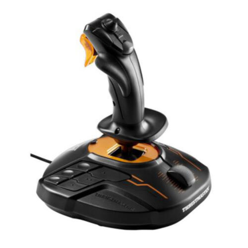 Thrustmaster T.16000M FCS Flight Stick for PC NEW PREORDER 06/10
